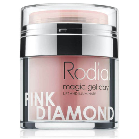 Kouzelný gel Rodial Pink Diamond - den 50 ml