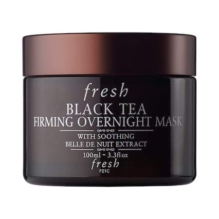 Fresh Black Tea Firming Overnight Mask - Beautyshop.ie