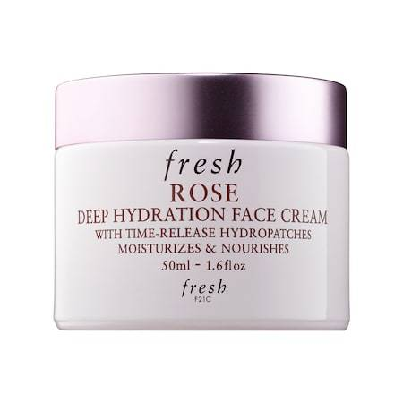 FRESH Rose Deep Hydration Moisturizer