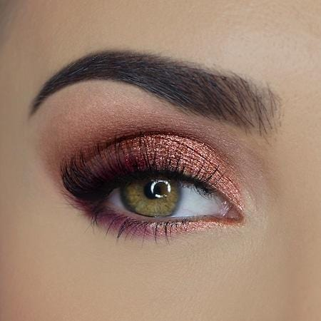 ALLA FACED Natural Lust Palette