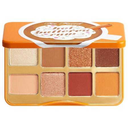 TOO FACED Hot Buttered Rum Palette - Beautyshop.ie
