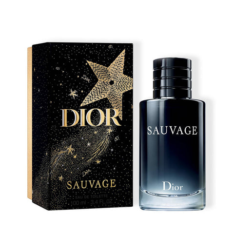 Dior Sauvage 'Eau de Toilette Gift Box 100ml - Beautyshop.ie