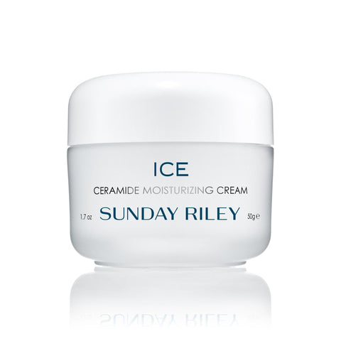 Krem nawilżający Sunday Riley Ice Ceramide - 50ml - Beautyshop.ie