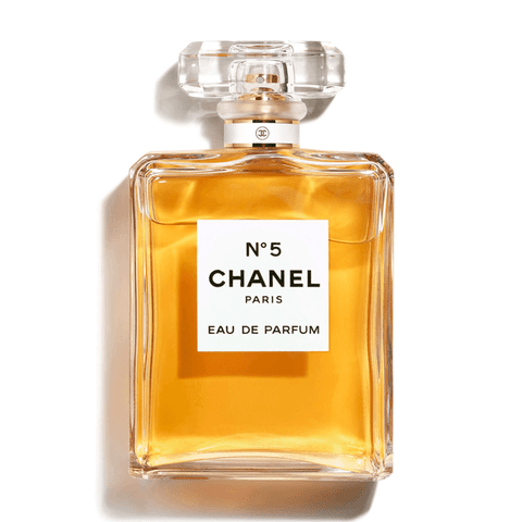 Eau De Parfum Chanel No 5 - Beautyshop.fr