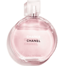 CHANEL Chance Eau Tendre Eau de Toliette Spray
