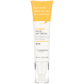 Cosmedica Skincare Vitamin C Facial Day Cream  - 60ml
