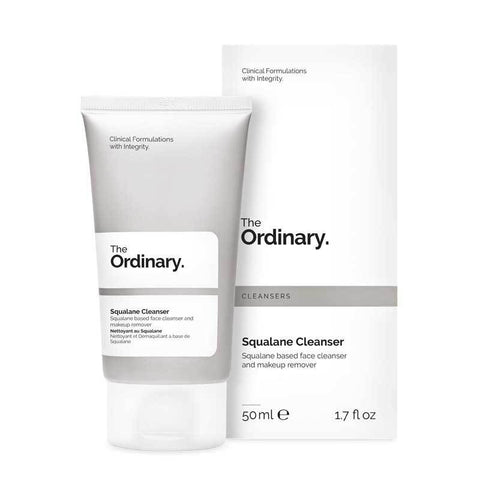 The Ordinary Squalane Cleanse - 50ml - Beautyshop.es