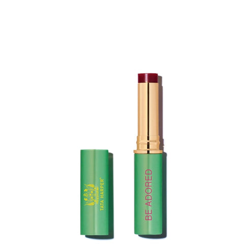 Tata Harper Be Adored Tinted Anti-Ageing Lip Treatment
