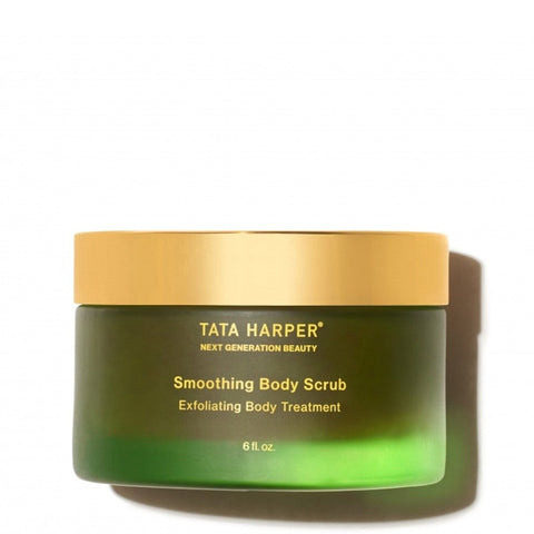 Tata Harper Smoothing Body Scrub - 177ml - Beautyshop.ie