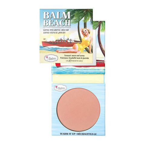 Balm Beach Blush 5.6g - Beautyshop.ro