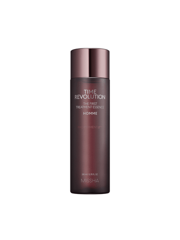 MISSHA Time Revolution Homme The First Treatment Essence - 200ml - Beautyshop.se