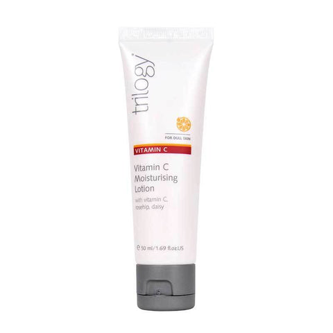Trilogy Vitamin C Moisturising Lotion - Beautyshop.ie