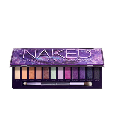 Urban Decay | Naked Ultra Violet Palette | Beautyshop Ireland