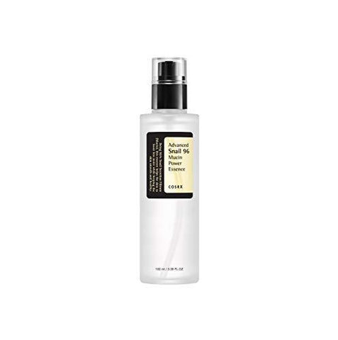COSRX - 96 Advanced Snail Mucin Power Essence - Beautyshop.fr