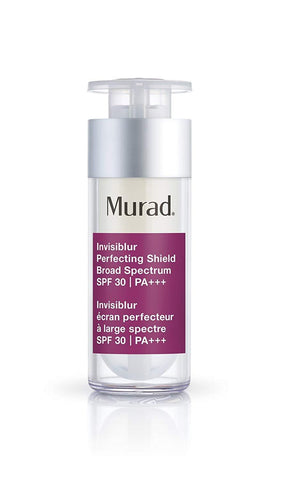 Murad Invisiblur Perfecting Shield SPF30 - Beautyshop.ie