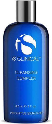 iS CLINICAL Cleansing Complex - Beautyshop.fi