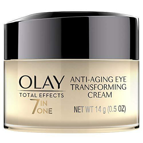 Krema za oči Olay Total Effects 7-in-one protiv starenja (14g) - Beautyshop.ie