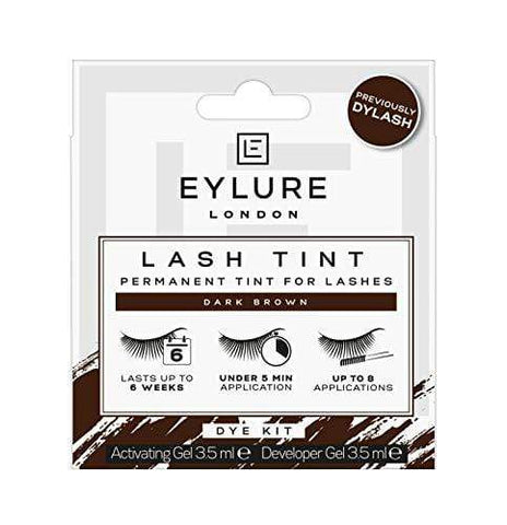 Eylure London Pro Lash Tint - 3.5ml - Beautyshop.se