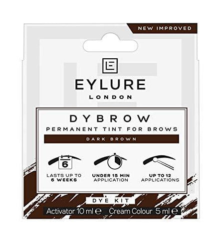 Eylure DYBROW Eyebrow Dye Kit - Beautyshop.se