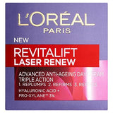 L'Oreal Paris Revitalift Laser Renew Anti-Ageing Collection - Beautyshop.ie