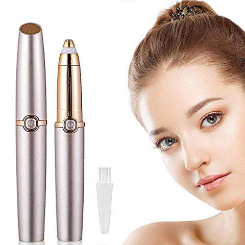 Flawless 2 in 1 Electric Eyebrow Razor - Beautyshop.ie