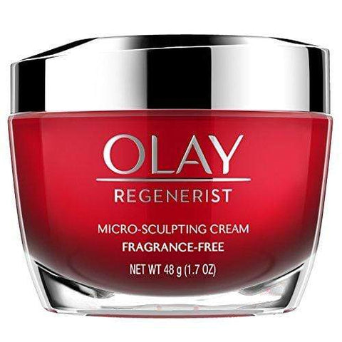 Olay Regenerist, Micro-Sculpting Cream, 50g - Beautyshop.ie