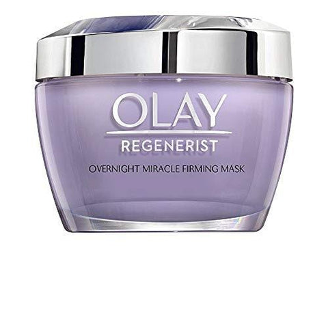 Olay Regenerist Masque Raffermissant Miracle de Nuit 50 ml