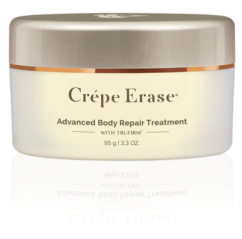 Crépe Erase Advanced – Advanced Body Repair Treatment with Trufirm Complex & 9 Super Hydrators - Beautyshop.ie