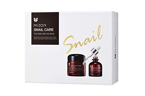 Mizon Snail Repair Intensive Ampoule 30ml - Beautyshop.ie
