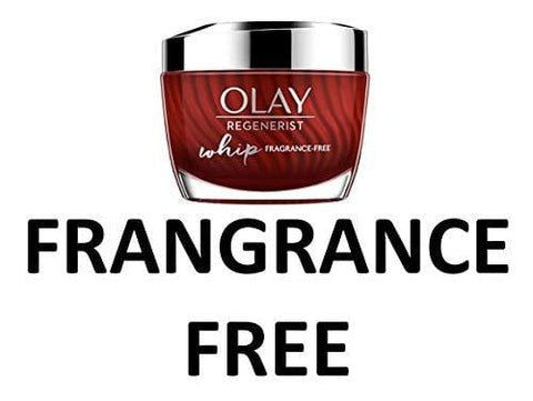 Olay Regenerist Whip Light Face Moisturiser Cream - Beautyshop.ie