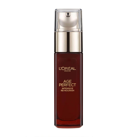 L'Oréal Paris Age Perfect Intensive Renourish Manuka Honey Serum 30ml