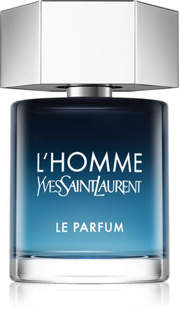 Yves Saint Laurent L'Homme Le Parfum - Beautyshop.ie