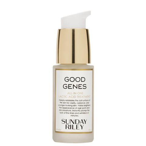 NIEDZIELA RILEY Good Genes All-In-One Lactic Acid Treatment - Beautyshop.ie