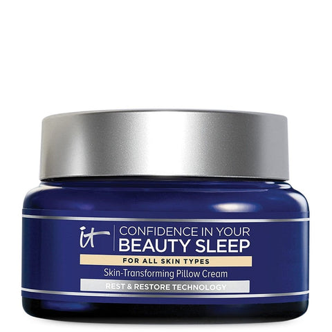 IT COSMETICS Confidence in Your Beauty Sleep Cream Night - Beautyshop.ie