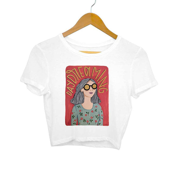 Daydreaming Crop Top