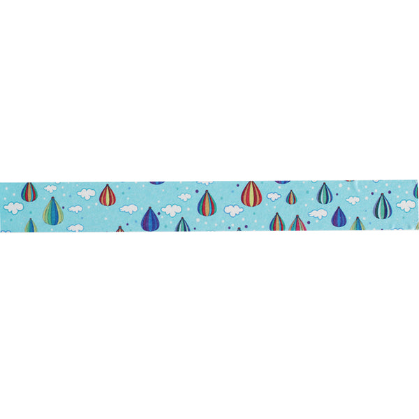Clouds & Balloons Washi Tape
