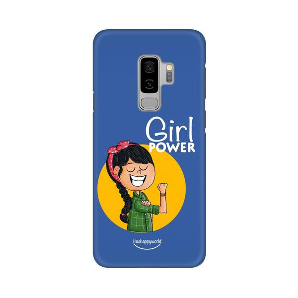 Girl Power Phone Case
