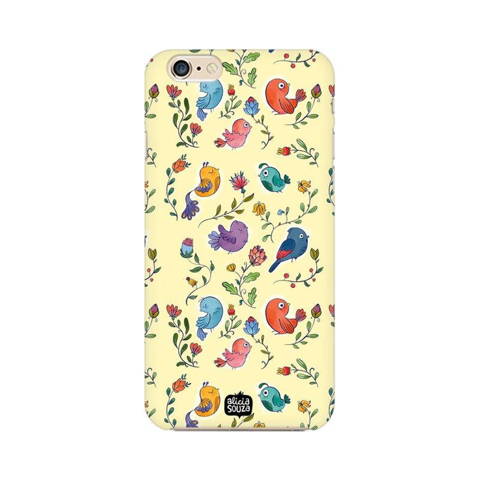 Little Birdie Phone Cover