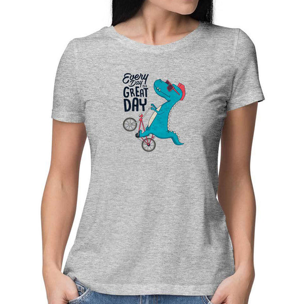 Great Day T-Shirt - Women Fit