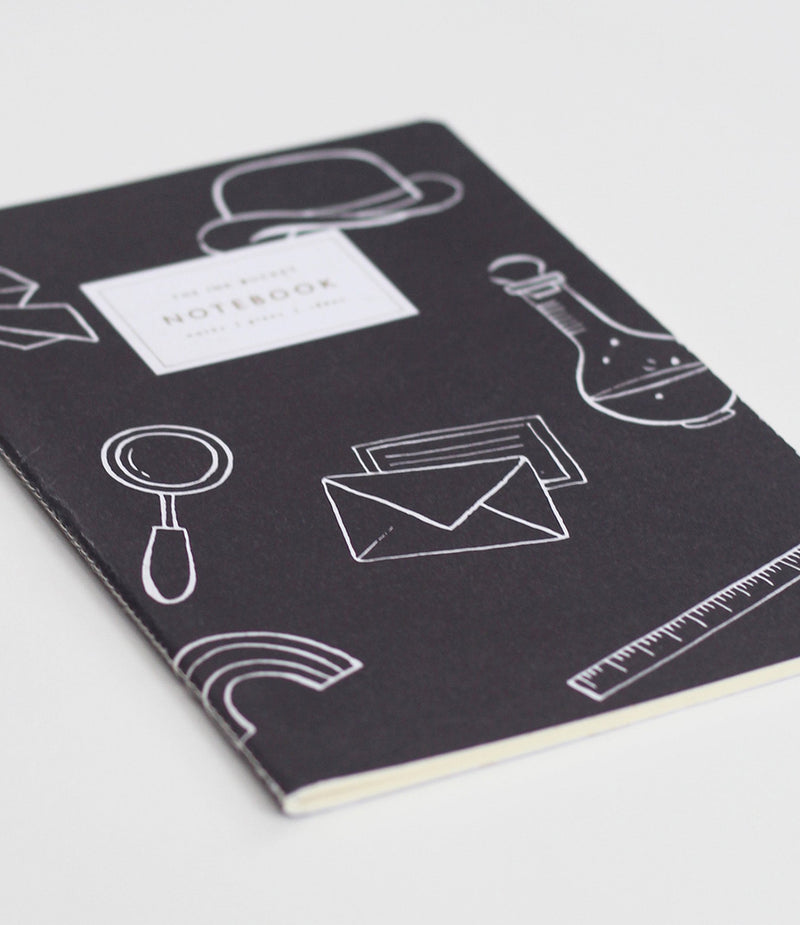 Notebooks | Tools of the Trade Set