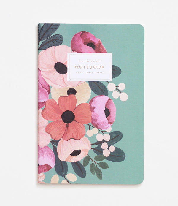 Notebooks | Verona Blush Set