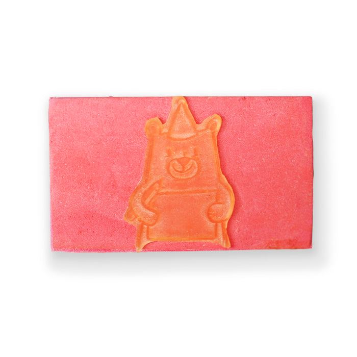 Bear Note Stamp - BIG