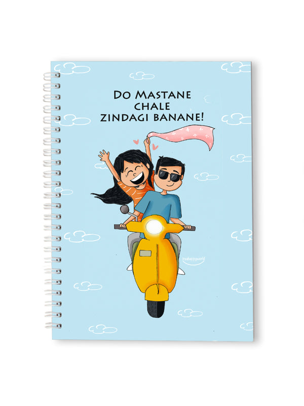 Do mastane notebook
