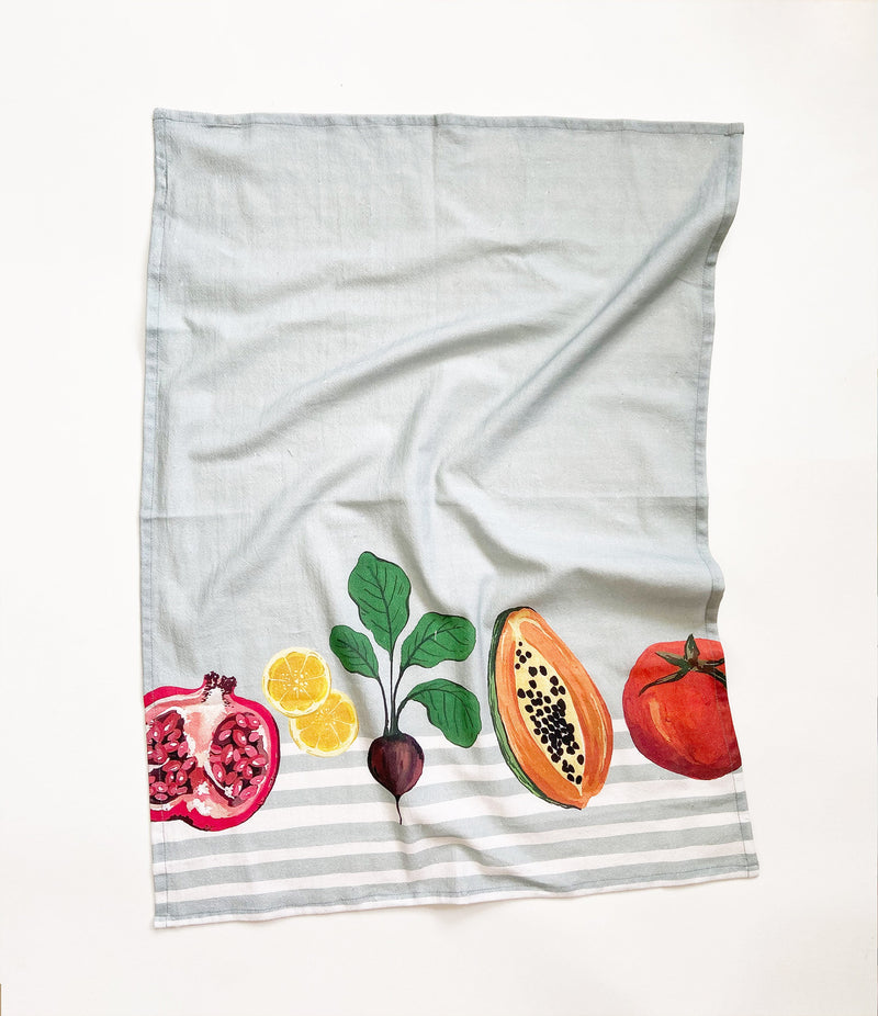 Tea Towel | Set of 6