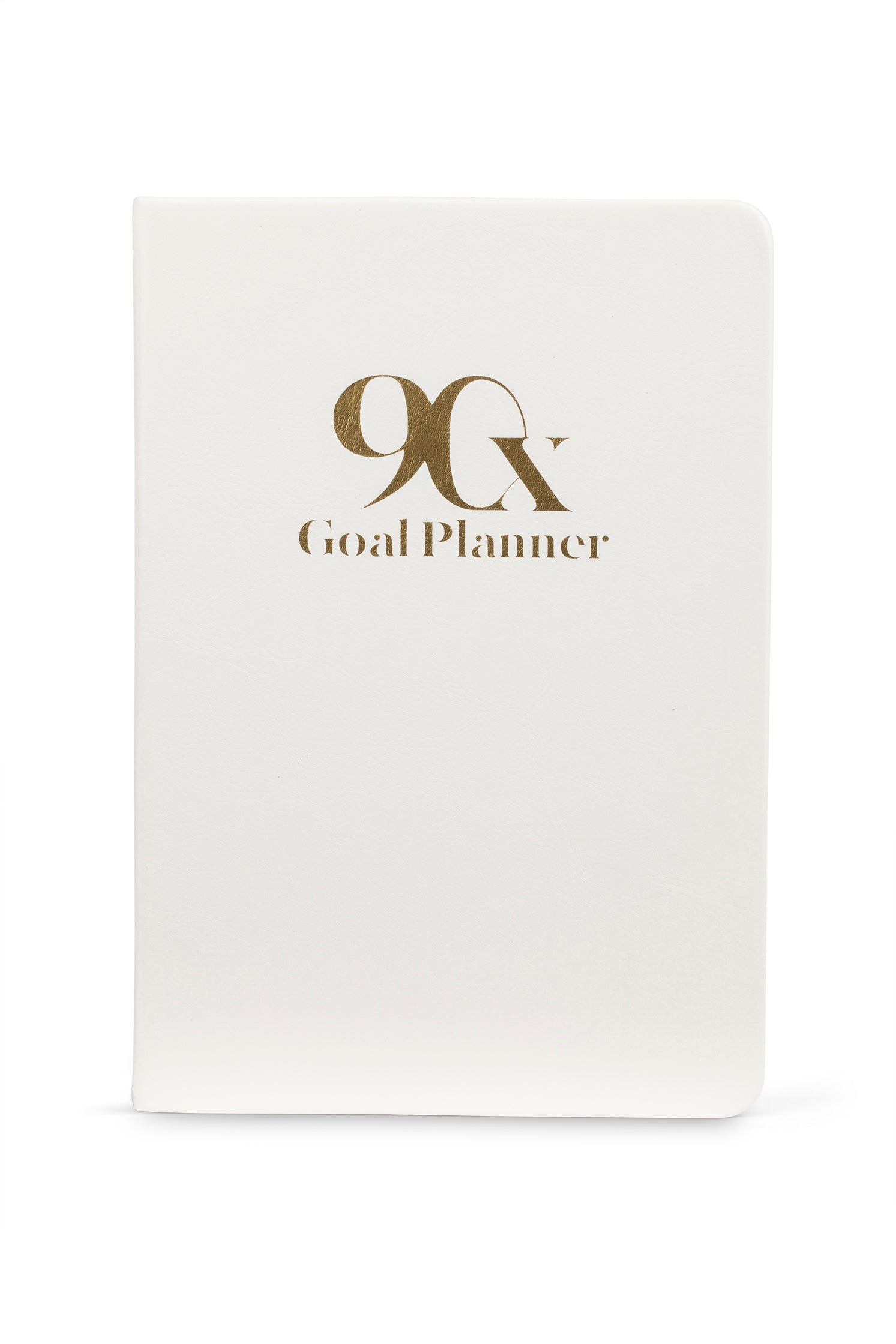 90X® Goal Planner First Edition