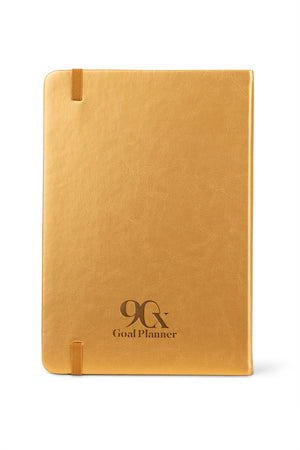 90X Goal Planner | Yarin Collection