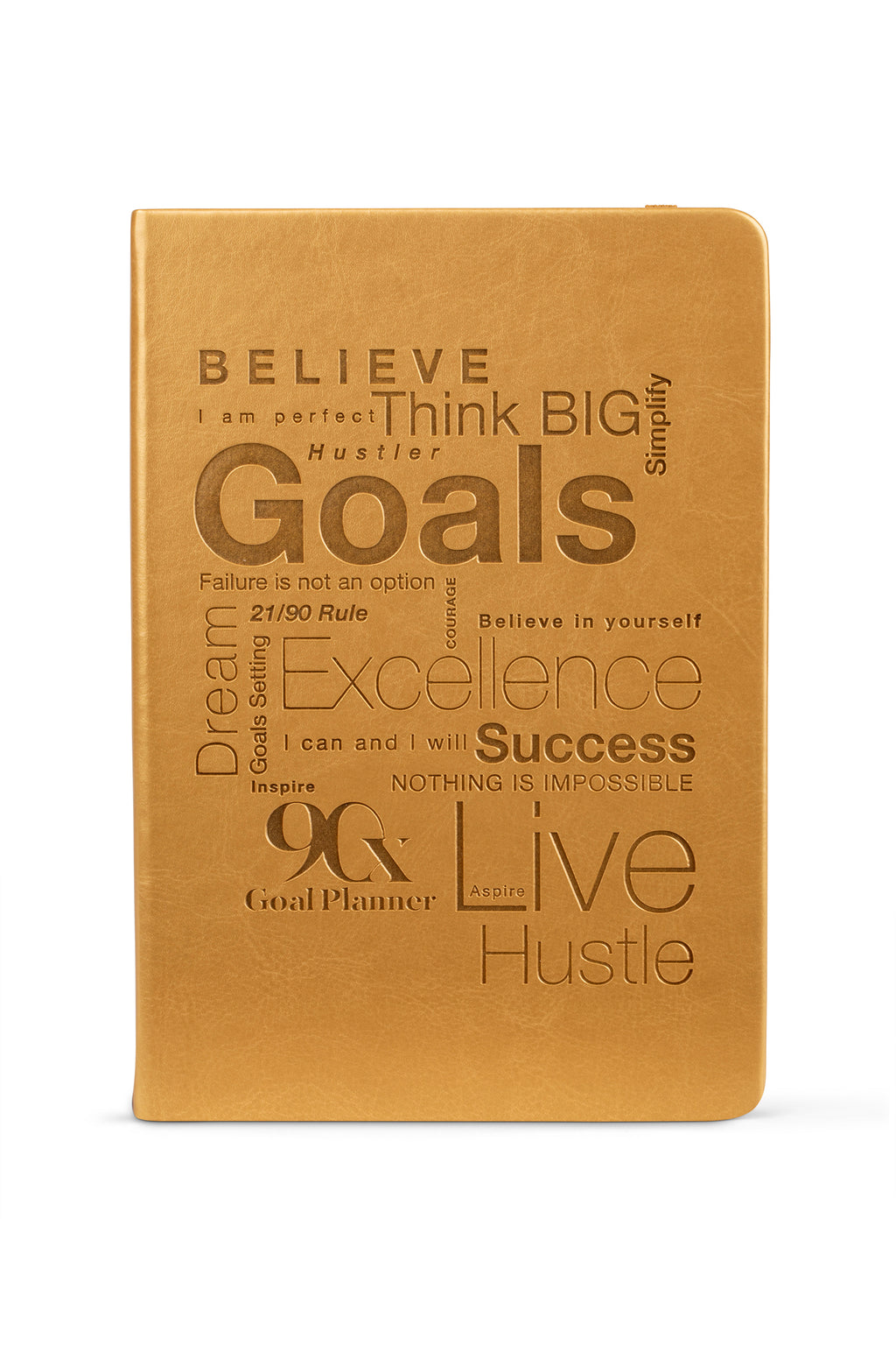 90X® Goal Planner | Yarin 2.0 NEW VERSION