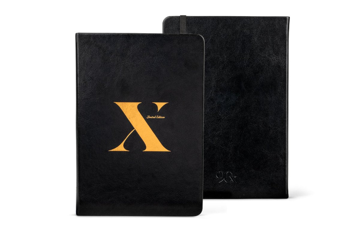 90X Goal Planner - Limited Edition - Full Color