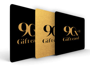 90X® Gift Card