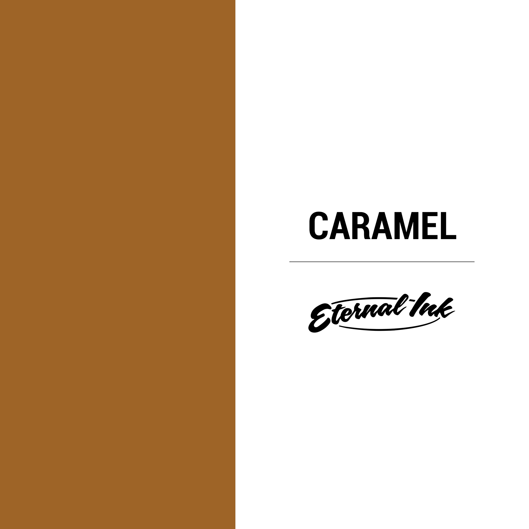 Eternal Ink Caramel